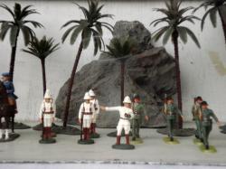 kolonialtruppen an der spaldingstraße
